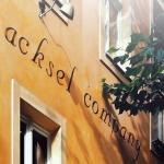 Hotel Berlin: Ackselhaus