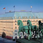 Hotel Berlin: Adlon