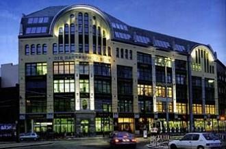 Kleine Hotels In Berlin