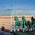 Hotel Berlin: Adlon